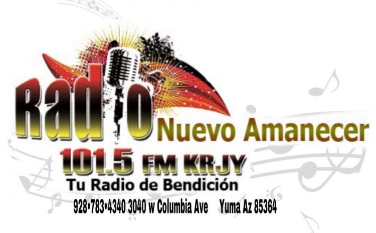 Radio Nuevo Amanecer Yuma