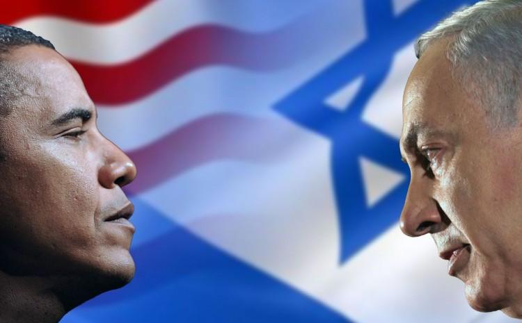 Para Obama, Israel no era «Una Tierra Prometida»