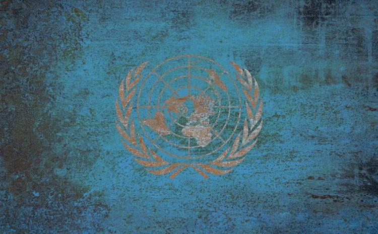 La ONU en el Salmo 2