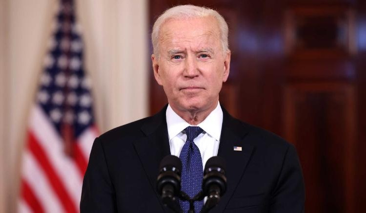 Biden cancela construcción del «Jardín de los Héroes» donde estaría la estatua de Billy Graham