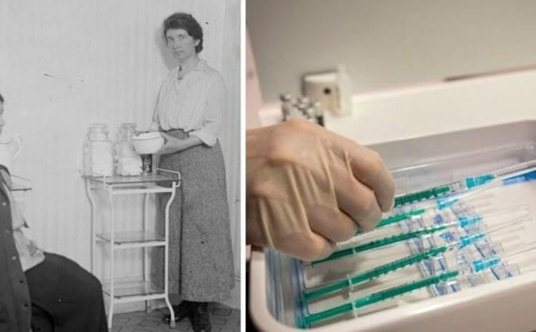 Haces bien en preocuparse por la vacunación forzosa – las autoridades esterilizaron a la fuerza a mujeres en el pasado