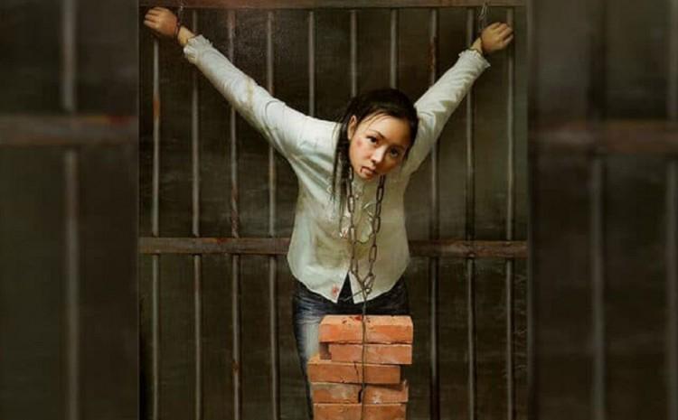 Los cientos de métodos de tortura china en la guerra contra la libertad religiosa