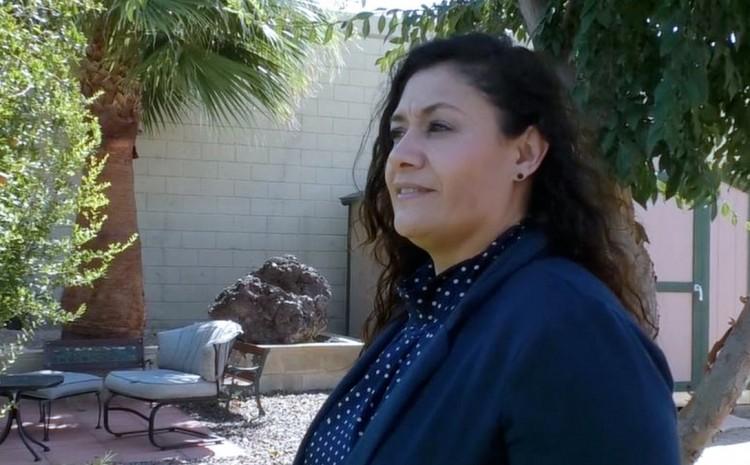 Mayra Rodríguez explica cómo Planned Parenthood convence a las inmigrantes indocumentadas para que aborten