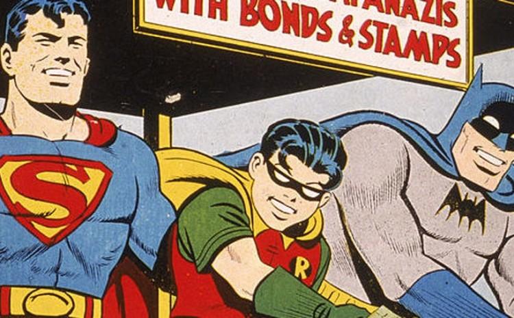 Batman Sidekick Robin aparece como un adolescente bisexual en un nuevo cómic