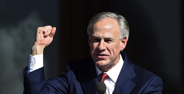Texas: Gobernador promulga ley que permite demandar a empresas de redes sociales por suspensiones Fuente: The Epoch Times en español