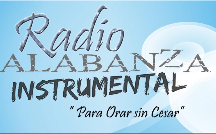 Radio Alabanza Instrumental