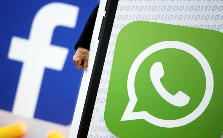 WhatsApp, Facebook e Instagram sufren una caída generalizada en todo el mundo