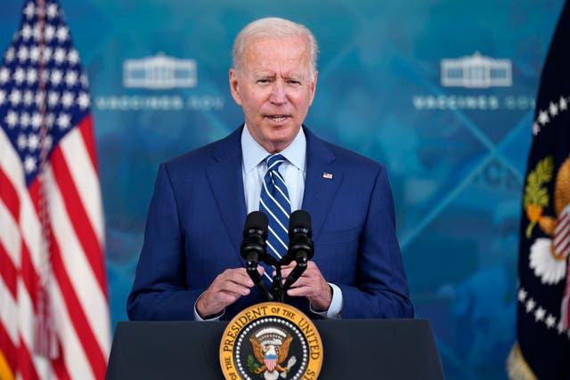 101 pastores de Ohio rechazan el mandato de las vacunas en una carta abierta a Biden
