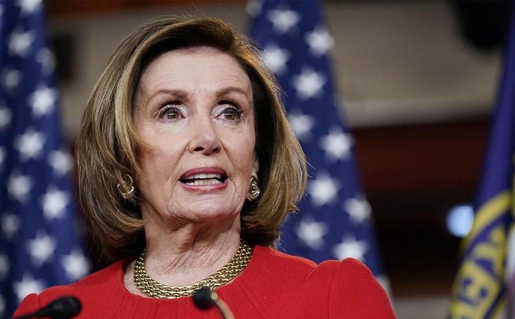 El arzobispo llama a Nancy Pelosi «devota satanista» por apoyar el proyecto de ley sobre el aborto