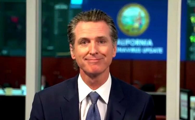Newsom, quien pudo haber ayudado a su propia madre a cometer suicidio asistido, agiliza el proceso para los californianos